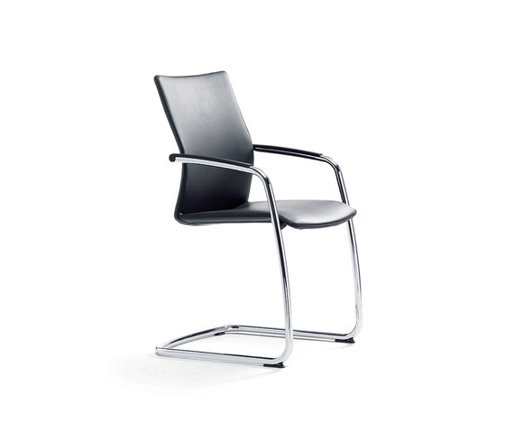 Ciello cie56 by Klöber | Visitors chairs / Side chairs