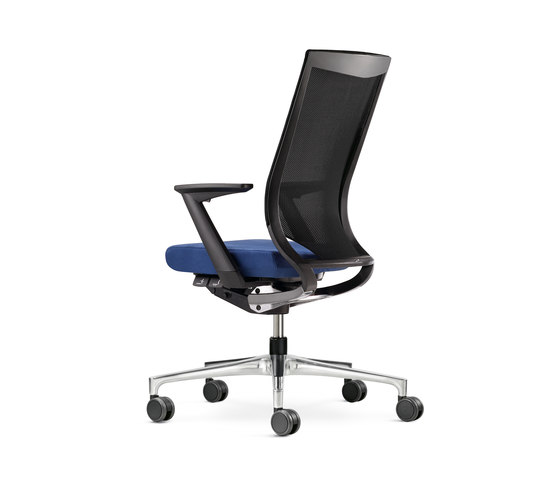 Duera Office swivel chair de Klöber | Sillas de oficina