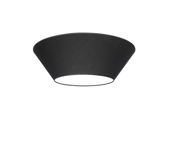 HALO small black de LND Design | Iluminación general