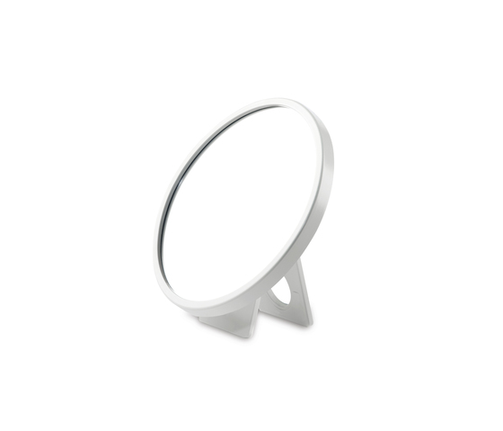 KALI magnifying mirror by Authentics | Shaving mirrors