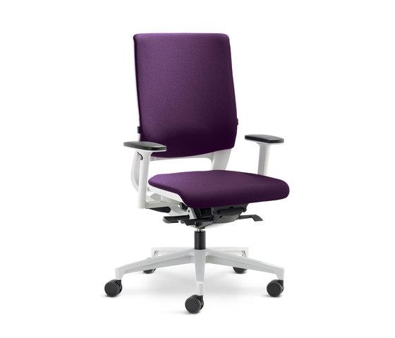 Mera Office swivel chair di Klöber | Sedie ufficio