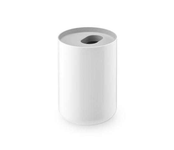 LUNAR Abfalleimer von Authentics | Abfallbehälter