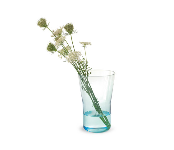 PIU vase 20 by Authentics | Vases