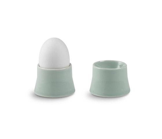 PIU egg cooking cup de Authentics | Accessoires de cuisine