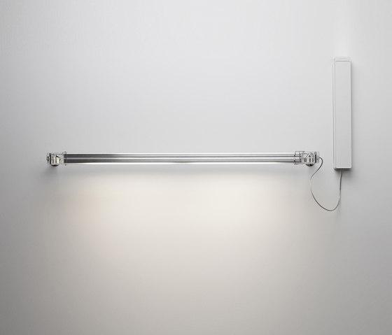 Neón de Luz NL-A Alu LED by Marset | General lighting