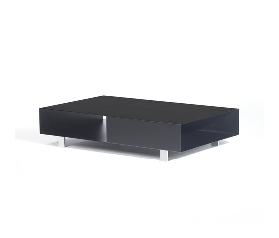 Cover by MOCA | Lounge tables