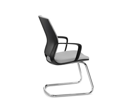 Moteo Perfect mot36 by Klöber | Visitors chairs / Side chairs