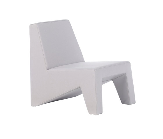Cubic by MOCA | Lounge chairs