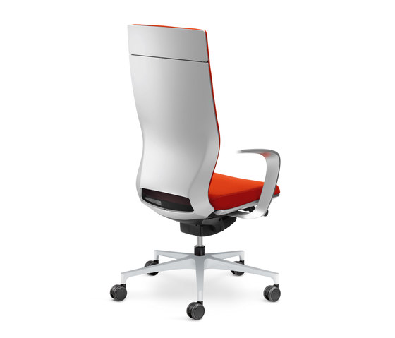 Moteo Perfect office swivel chair by Klöber | Management chairs