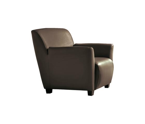 Etica di DVO | Poltrone lounge