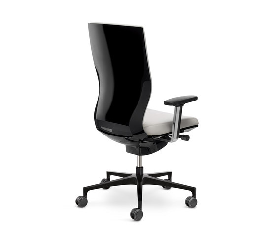 Moteo Style office swivel chair by Klöber | Management chairs