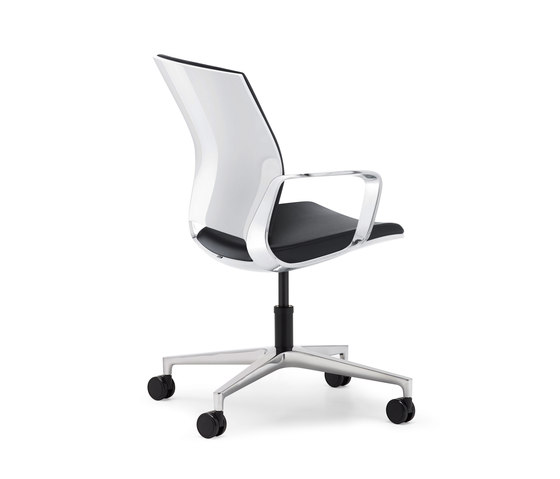Moteo Style conference swivel chair de Klöber | Chaises