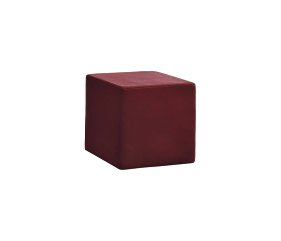 Pot-Cubo by DVO | Poufs