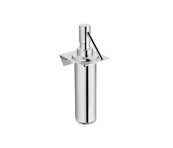 Kubic Class Soap Dispenser by Pom d'Or | Soap dispensers