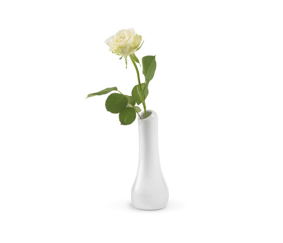 SNOWMAN vase by Authentics | Vases