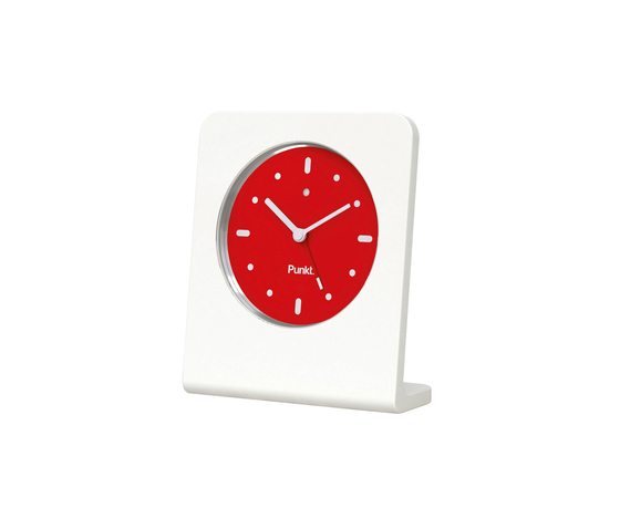 AC 01 Alarm Clock Limited Edition by Punkt. | Clocks