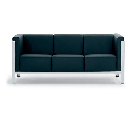 Tasso Lounge de Klöber | Sofás lounge