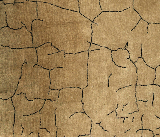 Patina Gold by Stepevi | Rugs / Designer rugs