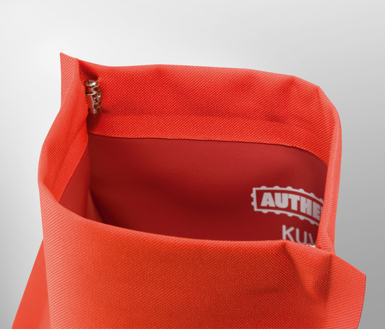 KUVERT clip bag de Authentics | Bolsos