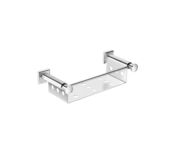 Kubic Class Shower Soap Dish by Pom d'Or | Soap holders / dishes