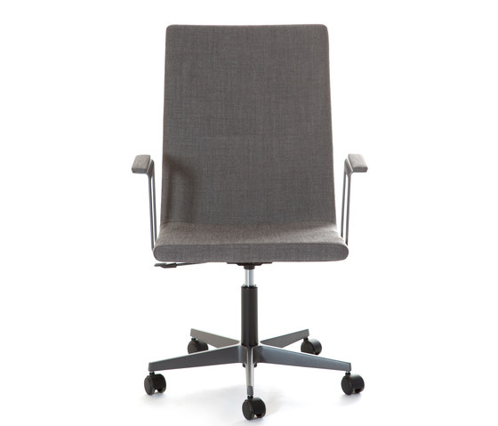 Basso L with armrest by Inno | Task chairs