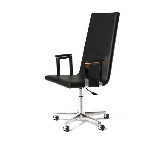 Basso XL with armrest by Inno | Task chairs