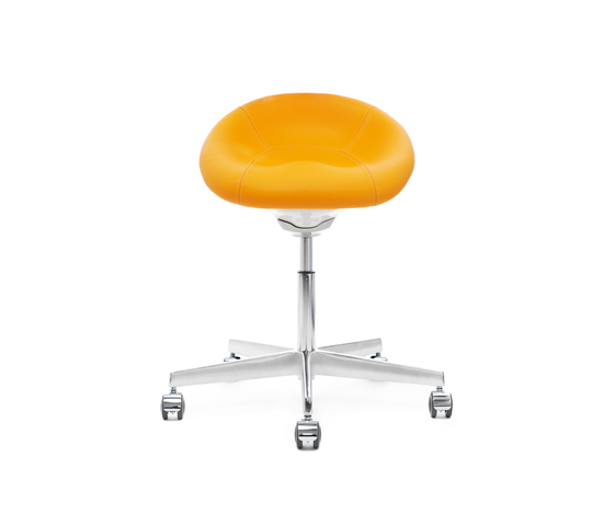 Saga Taburet by Support Design | Swivel stools