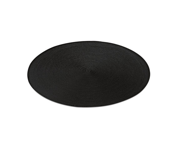 DOT place mat round by Authentics | Table mats