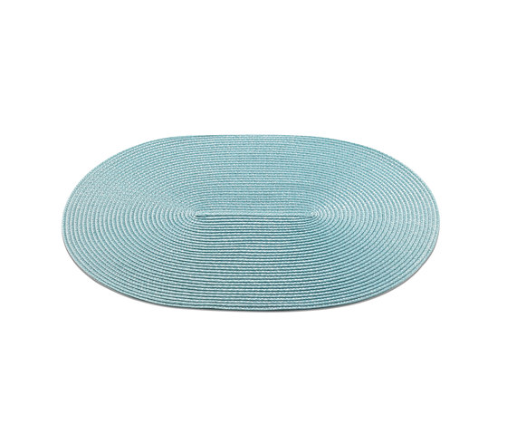 DOT place mat oval by Authentics | Table mats