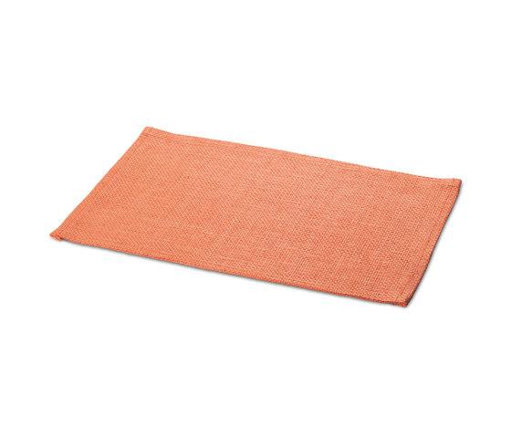 SQUARE place mat de Authentics | Sets de table