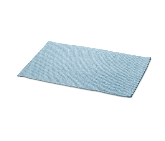 SQUARE place mat by Authentics | Table mats