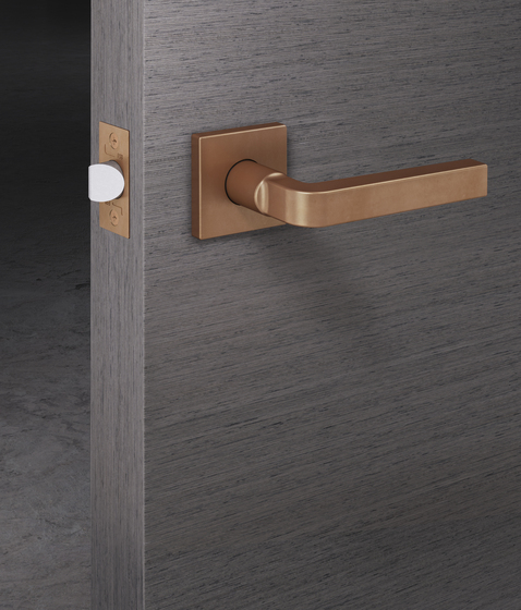 Chipperfield Lever Handle by FSB | Lever handles