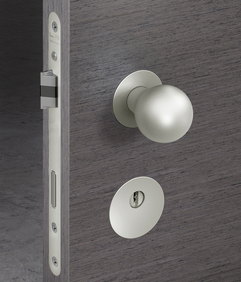 Morrison Lever Handle Set de FSB | Garnitures
