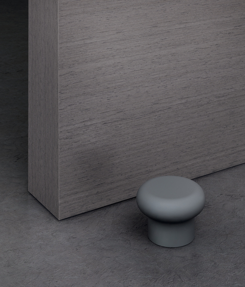 Door Stopper Aluminium by FSB | Door stops