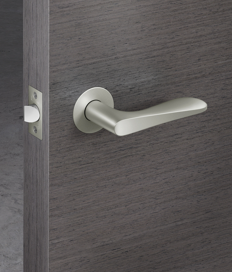 Morrison Lever Handle by FSB | Lever handles