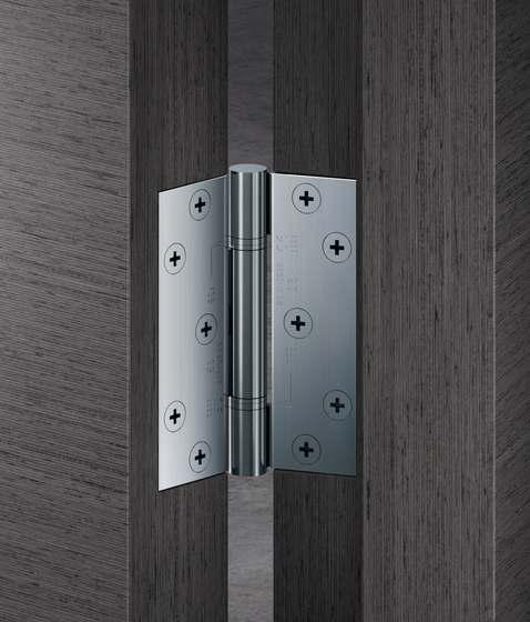 Door Hinge stainless Steel by FSB | Hinges