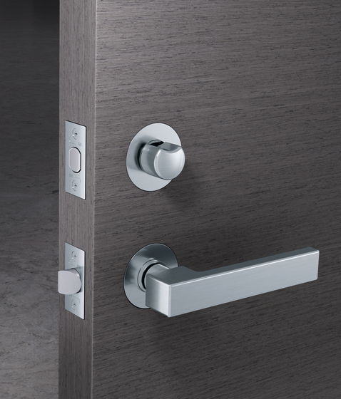 Teherani Lever Handle Set by FSB