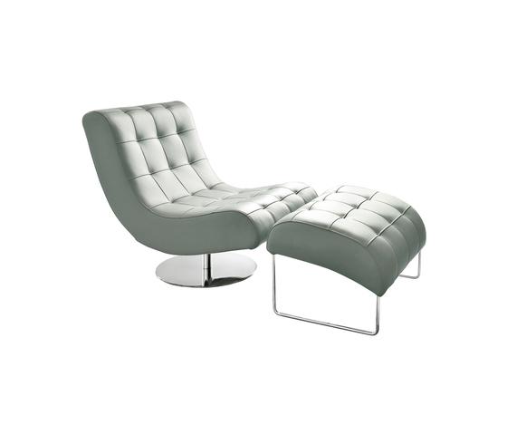Virgola by DVO | Lounge chairs