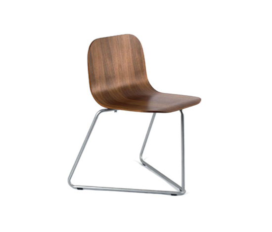 Side Chair by VANGE | Visitors chairs / Side chairs