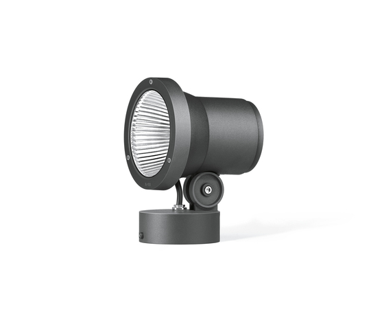 Compact Floodlight 7681 de BEGA | Wallwasher