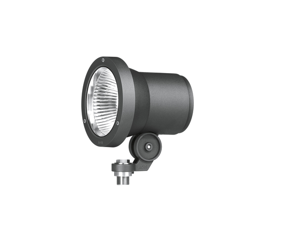 Compact Floodlight 7691 by BEGA | Flood lights / washlighting