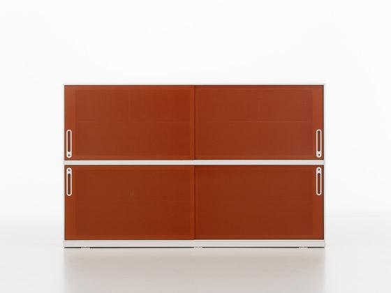 ACSU by Vitra | Cabinets