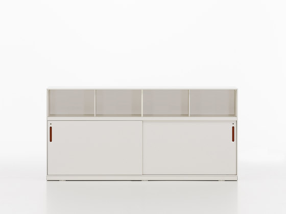 ACSU by Vitra | Cabinets