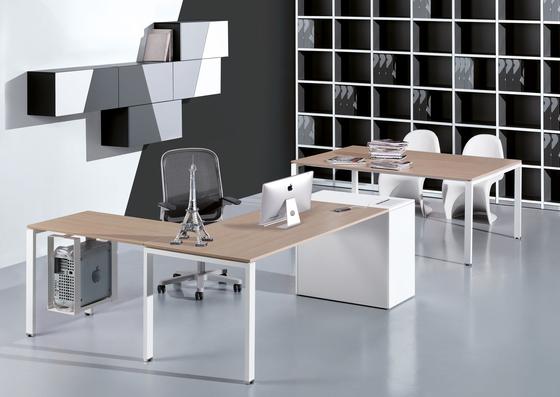 6x3 by ULTOM ITALIA | Individual desks