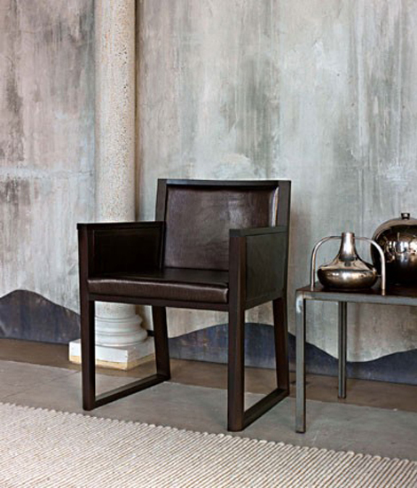 Lyra by HENGE | Visitors chairs / Side chairs