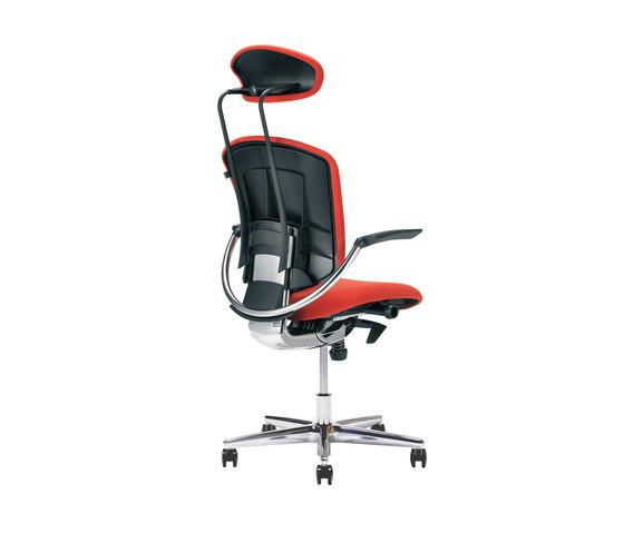 Savo Maxikon 3 LN di SAVO | Sedie ufficio