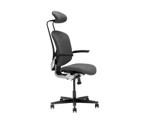 Savo Maxikon 5 LN di SAVO | Sedie ufficio