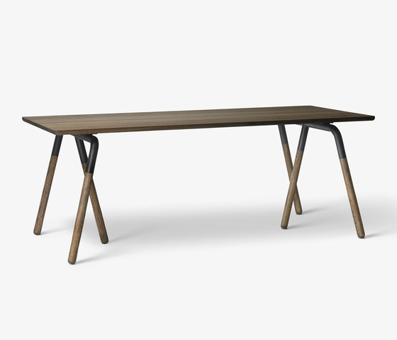 NA2 Table di &TRADITION | Scrivanie individuali
