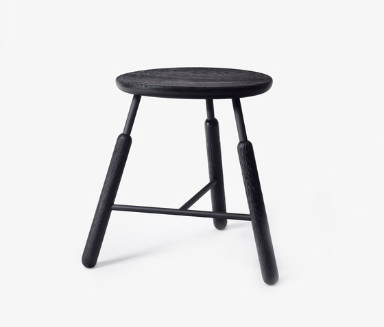 NA3 Stool de &TRADITION | Tabourets