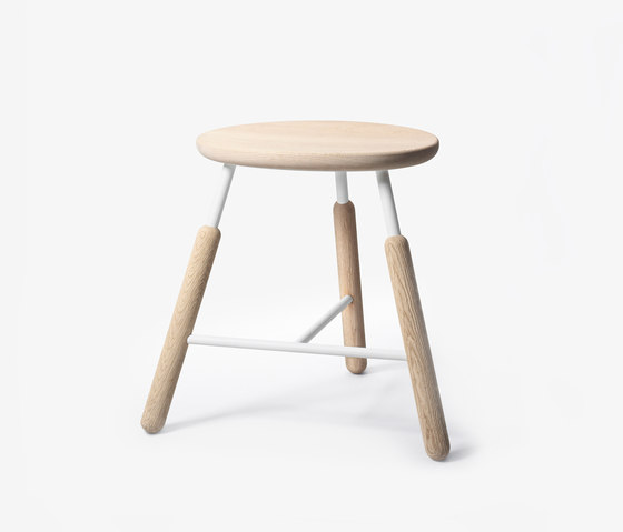NA3 Stool von &TRADITION | Hocker